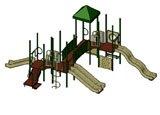 Sportsplay 17051 Playground System