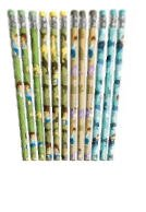 Go Diego, Go! Pencils 12ct Party Favor Pencils - 1