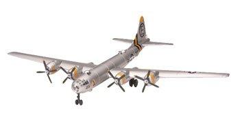 1/130 B-29 Silver