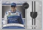 Michael Mcdowell #98/250 (Trading Card) 2012 Press Pass Fanfare Magnificent Materials #Mm-Mm2 front-833530