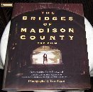 Bridges of Madison County: The Film (0446519979) by Regan, Ken