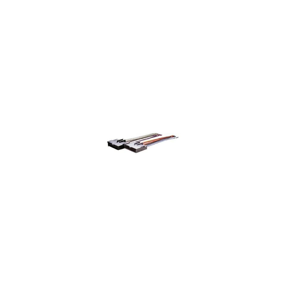 Stereo Wire Harness OEM Ford Mustang 94 95 96 97 98 99 Car ... on 94 mustang neutral safety switch, 94 mustang supercharger, 94 mustang motor, 94 mustang exhaust, 94 mustang shift linkage, 94 mustang brakes, 94 mustang tail lights, 94 mustang heater core, 94 mustang oil cooler, 94 mustang wheels, 94 mustang fuel pump, 94 mustang fuel pressure regulator, 94 mustang rear end, 94 mustang oil pan, 94 mustang thermostat, 94 mustang alternator, 94 mustang clutch cable, 94 mustang ignition switch, 94 mustang front end, 94 mustang fuse panel,