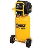 DEWALT D55168 200 PSI 15 Gallon 120-Volt Electric Wheeled Portable Workshop Compressor