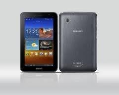 Samsung Galaxy Tab Gt-p6200 7.0