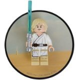 LEGO Star Wars Luke Skywalker Magnet