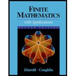 img - for Finite Mathematics With Calculus: An Applied Approach book / textbook / text book