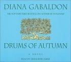 Drums of Autumn Audiobook