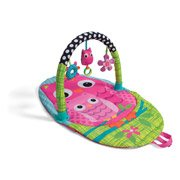 Infantino Explore & Store Gym, Owl front-869495