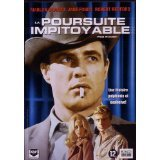 La poursuite impitoyable - DVD - MARLON BRANDO