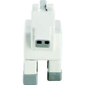 Minecraft Mattel Mystery Mini 1 Inch Single Figure Horse from Mattel Toys
