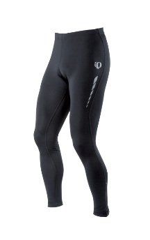 Pearl iZUMi Men's Select Long Tight,Black,Medium