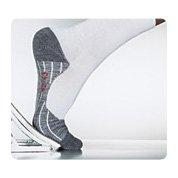 Falke RU3 mens Running socks white socks