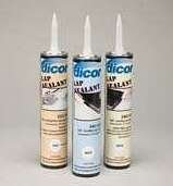 RV DAP Dicor Lap Sealant, 10.3 fl oz Capacity