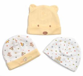 Gerber 3 Pack Baby Caps YELLOW/WHITE - Buy Gerber 3 Pack Baby Caps YELLOW/WHITE - Purchase Gerber 3 Pack Baby Caps YELLOW/WHITE (Gerber, Gerber Apparel, Gerber Toddler Boys Apparel, Apparel, Departments, Kids & Baby, Infants & Toddlers, Boys, Pants)