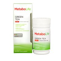 Twinlab Metabolife Green Tea Stage 1 Weight Loss Support