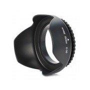 Massa Camera Lens Hood (for 58mm Diameter Lens)