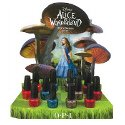 OPI Alice in Wonderland Collection Nail Polish