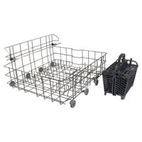 Whirlpool Dishwasher Replacement Rack front-105616