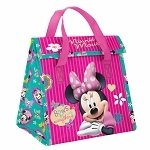 Zak Designs Disney's Minnie Mouse Insulated Lunch Bag