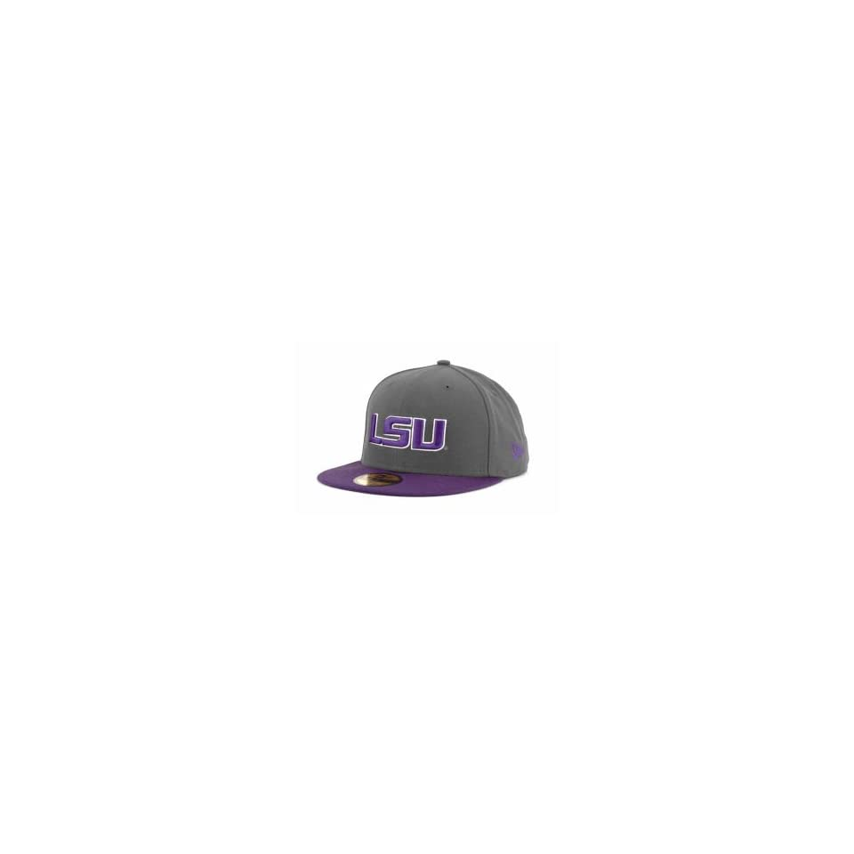 pretty nice 86226 94750 ... best price new era 59fifty ncaa 2 tone graphite and team color hat  sports a289f a5192