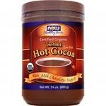 Instant Hot Cocoa