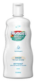 Huggies N / C Baby Wash - 1 Pack - 1