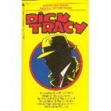 Dick Tracy (0553285289) by Collins, Max Allan
