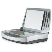 HP ScanJet 5590p Scanner numérique à plat Blanc