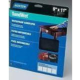NORTON SANDWET SANDING SHEETS - 5 PACK - 1200X