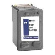 Hornsea Tinten kompatibel HP 21 Patrone mit schwarzer Tinte, Diese Kartusche für die folgenden Deskjet Drucker F370 F375 F380 F390 3920 3940 D1360 D1460 D1470 D1560 D2330 D2360 D2430 D2460 F2180 F2187 F2280 F2290 F2224 F4140 F4172 F4180 F4190 Officejet 4315 4355 J3680 PSC 1402 1410 1415 1417 Fax 3180