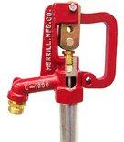Merrill Mfg CNL7504 - 4 Ft Yard Hydrant, C-1000 Series