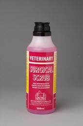 veterinary-surgical-scrub-500ml-liquid-soap-containing-a-proven-bactericide-and-fungicide