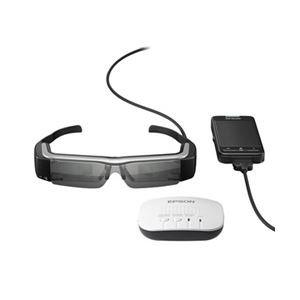 エプソン(EPSON) シースルーモバイルビューアー/MOVERIO/パーソナルシアター/HDMI接続用アダプタ同梱 BT
