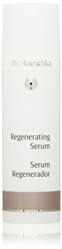 Dr. Hauschka Skin Care Regenerating Serum-1 oz