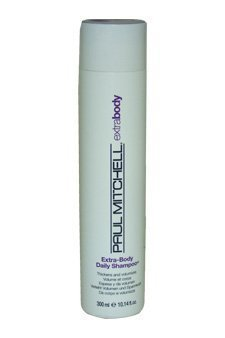 Extra-Body Daily Shampoo Paul Mitchell 10.14 oz Shampoo For Unisex by Extra-Body Daily Shampoo