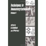 img - for Techniques in Immunocytochemistry, Volume 3 book / textbook / text book