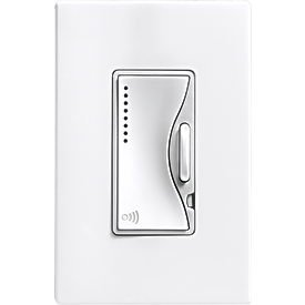 Cooper Wiring Devices Rf9542Aw Non-Rf Accessory With Led'S, Alpine White
