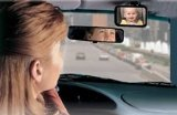 Safety 1st 48919/224 Baby on Board Front or Back Babyview Mirror - 1
