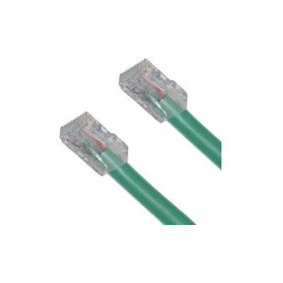 5 ft - Cat5e Network Cable - Green - Enhanced