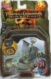 Pirates of the Caribbean Dead Man's Chest 1012 Davy Jones