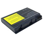 Travelmate 290 Laptop Battery BATCL50L, Works for Aspire 9104WLMITV, Aspire 9104WSMi, Aspire 9500, Aspire 9500 Series