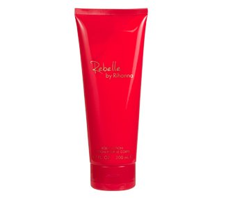 Rebelle For Women By Rihanna Body Lotion