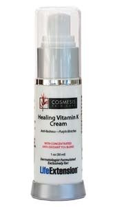 Vitamin K Healing Cream 1 oz