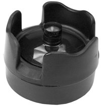 Lawn Mower Locking Vent Gas Cap Replaces DIXIE CHOPPER 	600035 from OEM Replacement Parts