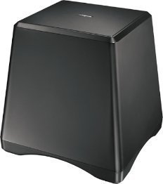 Insignia Rocketboost Wired/Wireless Subwoofer Ns-Rsw211