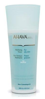 Ahava Matifying Toner, oily skin, 8.5oz