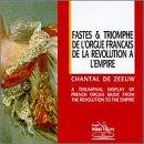 echange, troc Charpentier, Couperin, Chantel Zeeuw - Organ Works