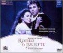 英国ロイヤル・オペラ グノー:「 ロメオとジュリエット 」全曲 [DVD]