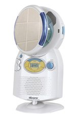 Shower Radio with Digital Tuning