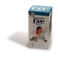 Summers Eve Douche Fresh Scent - 4 pack
